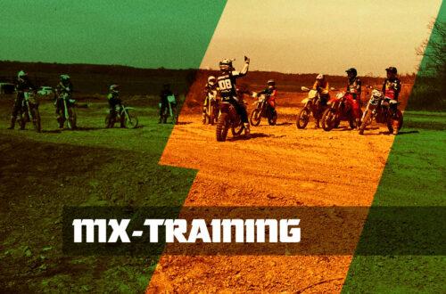 Training-MX